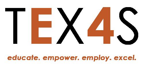 E4Texas Logo