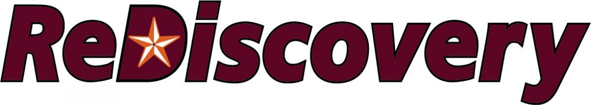 ReDiscovery Logo
