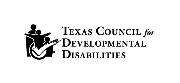 TCCD Black Logo