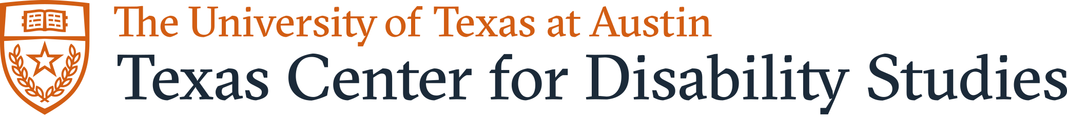 Texas Center for Disabilities logo